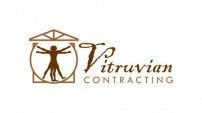 Local contracting company came to us for a re-design of their logo.