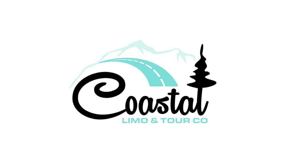 Coastal Limo Logo