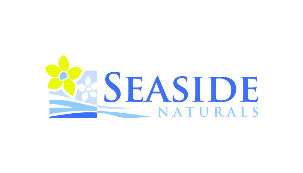 Seaside Naturals Logo