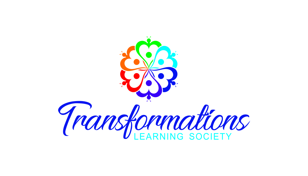 Transformations Learning Society Logo