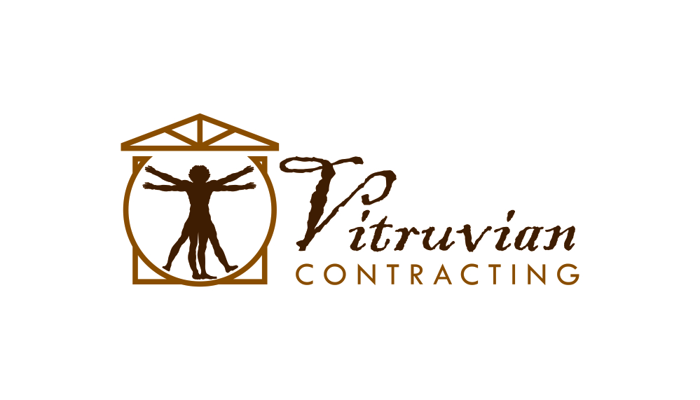 Vitruvian Contracting logo