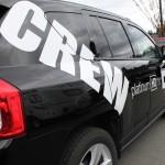 Platinum HD Canada Vehicle Decals