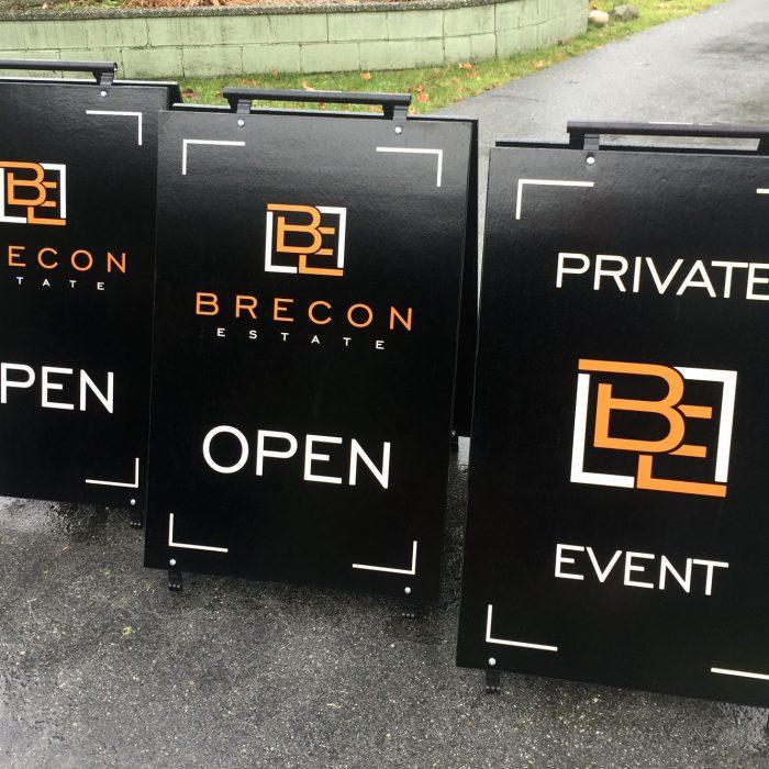 Brecon Estate Winery 2
