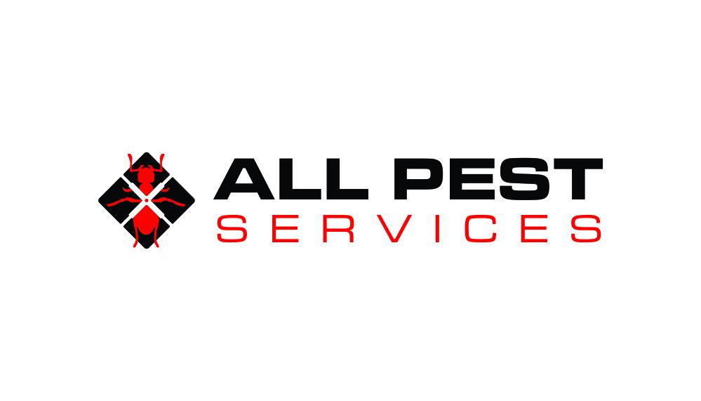 All Pest Services Logo