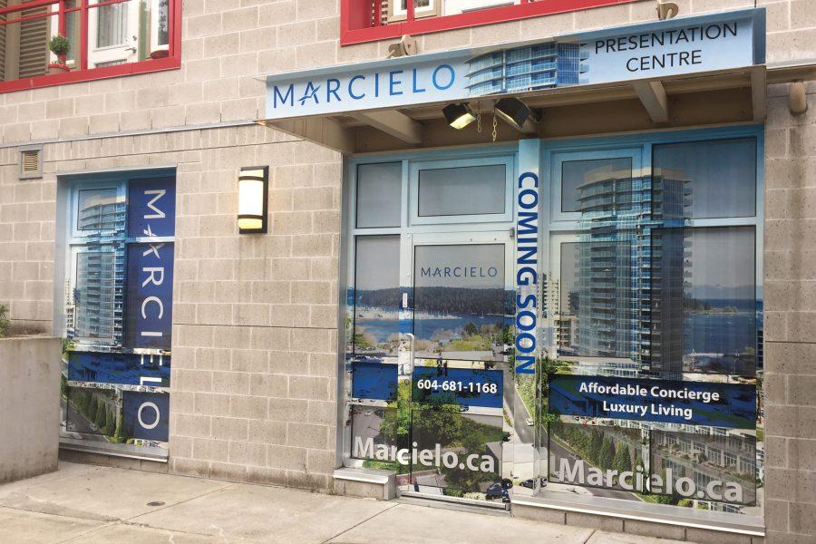 Marcielo Sales Office Window Wrap 1
